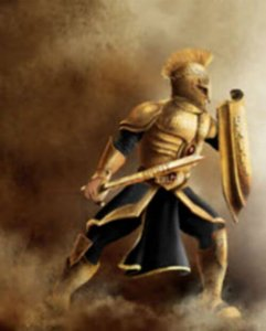 The Armor of God - Sermon by Priest Chris Therrien - Feb 27th, 2017