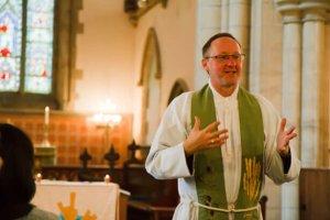 Practice What You Preach - Sermon by Bishop Michael Harr - Deccember 5th, 2017