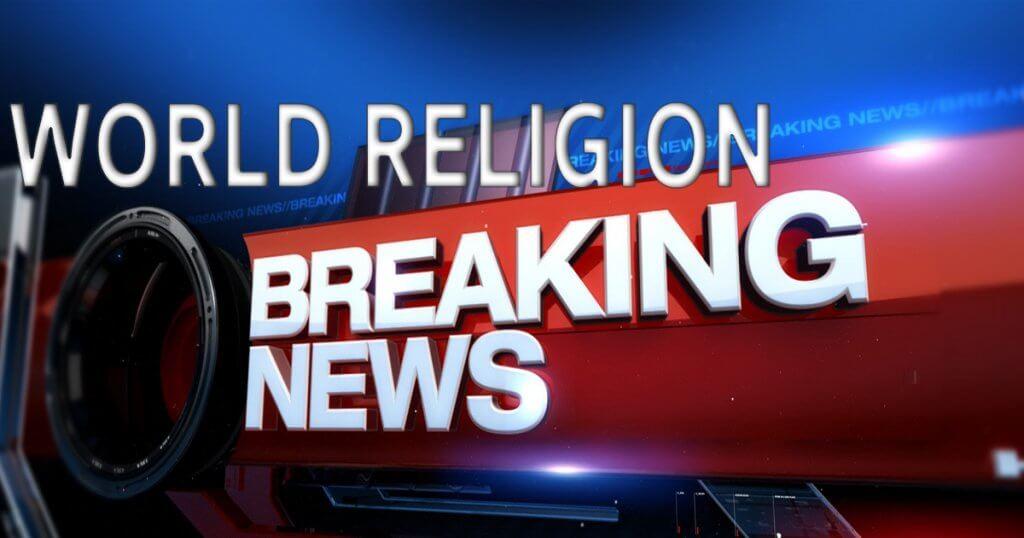 World Religion News Sanctuary Interfaith - Religion news